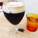 カッピングルーム カッフェボンタイン - ドリンク写真:アイリッシュコーヒー