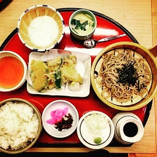 王寿庵 大井町店