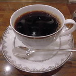 Cafe Bach - インドAPAA