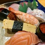 小づち寿司 -
