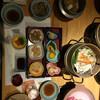 きぬ川ホテル三日月 - 料理写真: