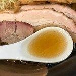 喜楽 - スープ