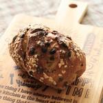 Boulanger ペイザン - 料理写真:パンドフルーツ