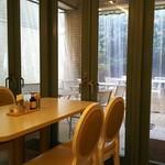 ホテル ココ・グラン北千住 - 1Fの朝食の会場