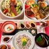 ROYAL - 料理写真:のっけ丼フェア・カワノボリボウル 1598円