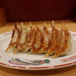餃子専門 天包 - ☆焼き具合もGood!!☆
