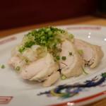 餃子専門 天包 - ☆葱ダレが旨い(*^_^*)☆