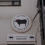 Hereford Village -