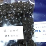 ばん珈琲店 - 料理写真:珈琲豆を購入