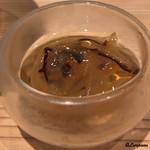 寿司割烹 魚紋 - 海月酢