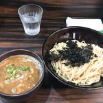 麺処 にそう - 料理写真:煮干しつけ麺 中盛 \850