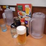 73391660 - 生ビール
