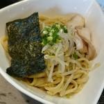 きじ亭 - 麺