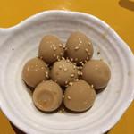 韓食サムギョプサル -