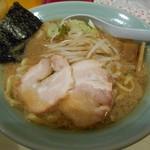麺通 - ¥730
