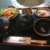 純近江牛 安田良 - 料理写真:セットの基本形