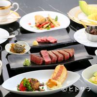 ステーキ徳川 - 最高級のA5ランク和牛をステーキで堪能できる『葵コース』