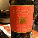 よろにく - ⑭赤ワインNEWTON