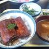 あづま養魚場 - 料理写真: