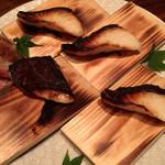 73400048 - 目鯛の麹漬け焼