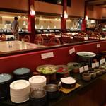 オーキッド - 沖縄料理がたーくさん!