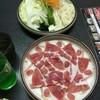 しゃぶ亭まる - 料理写真: