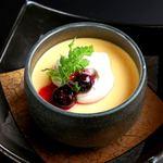 北海道新田牧場 クリームチーズのスフレ