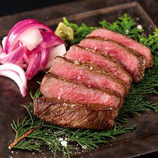 ◇様々な料理法で◇奈良ブランド「大和牛」