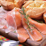Meat Camp -