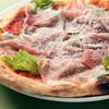 サレルノ - 料理写真: