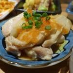 恵比寿キッチン - 豆皿定食1,280円