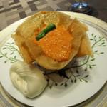 Rensoutei - 海老のチリソース炒め