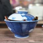 田代 - 2017年9月再訪:鰻丼 上☆