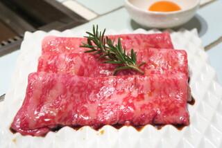 熟成和牛焼肉エイジング・ビーフ TOKYO 新宿三丁目店