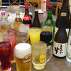 Eikarou - ドリンク写真:ドリンク写真