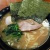 Itadaki - 料理写真:「ラーメン玉子入り」800円也。税込。
