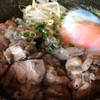 日本橋 ぼんぼり - 料理写真: