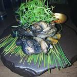 鳥升 - 阿波尾鶏炭火焼き