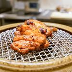 チウネ - 豚焼