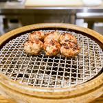 チウネ - 肉団子