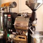 SOLA COFFEE ROASTERS -