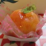 ル パティシエ クニヒロ - まるごと桃