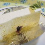 ル パティシエ クニヒロ - レアチーズ