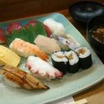 大木屋鮨 - 寿司一人半(いちはん)