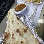 アジアンレストラン&バー メラ - teke out ナン!