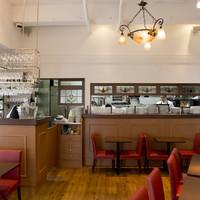 ビストロ・ダルテミス - 洗練された空間で落ち着いたお食事を。