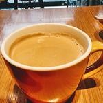 ブルー ツリー カフェ - +250円の珈琲