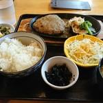 キッチン よつやま - 料理写真: