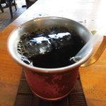 フォレストコーヒー - 水出しアイスコーヒー・M