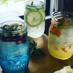 カフェ&ブラッスリー イレラ - ノンアルコールカクテル